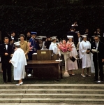 Graduation Day at Occidental College